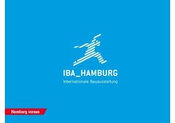 Neues Korallusviertel - IBA Hamburg