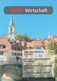 Bern Wirtschaft 2 2020
