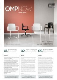 OMP Group - OMPNow! Magazine