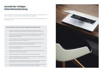 UNIVARGO_Auswahl-der-richtigen-Unternehmensberatung