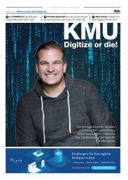 KMU- Digitize or die!