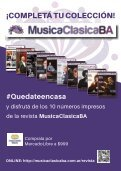 Musica Clasica 3.0 Nº 13 - Page 4