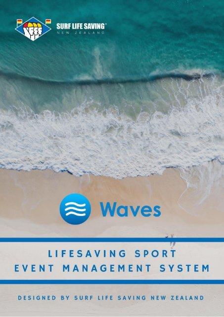 Waves User Guide - V2