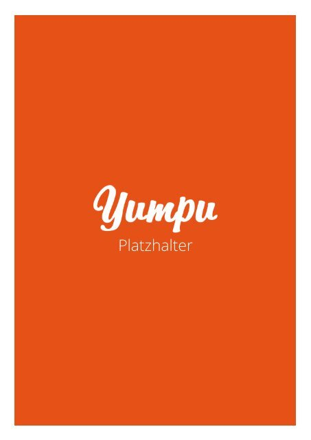 Yumpu-orange