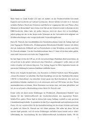 NEU-Praktikumsbericht Linda Roeder - Geschichtswerkstatt Jena eV
