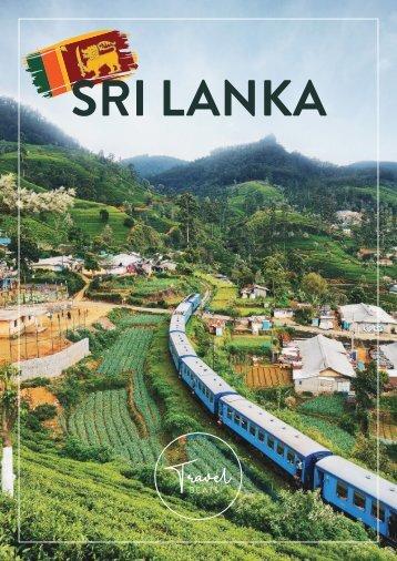 Sri Lanka - Norsk