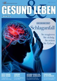 Gesund & Leben 2020 / 06