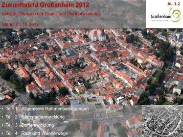 D EK - Stadt Grossenhain