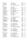 34. Großkoschener Seelauf vom 18.06.2011 - Niederlausitzcup ... - Seite 2