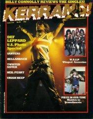 Kerrang - 45 1983