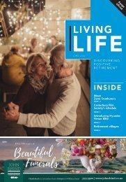 Living Life: June 25, 2020