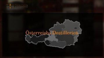 Destillerie Weidenauer