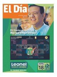 Edición impresa 25-06-2020