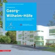 Georg- Wilhelm-Höfe - IBA Hamburg