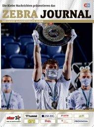 ZEBRA Journal - Der große Saisonrückblick 2019/20