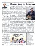 """FPÖ-Fragen ließen Kurz """"auszucken"""" - Page 2"""
