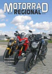 Motorrad Regional 05-12