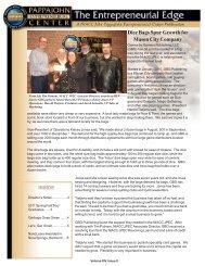 Dice Bags Spur Growth for Mason City Company - North Iowa Area ...