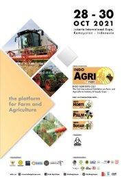 INDO AGRI BROCHURE 2020