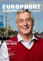 6 | 2020 Europoort Kringen Magazine