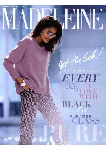 Madeleine Pure Chic