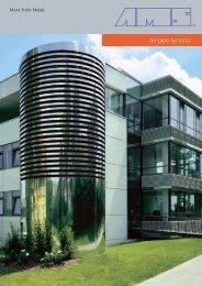 Air-pipe systems - AMS GmbH - Mehr aus Metall.