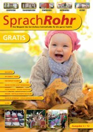 Ausgabe 3/12 PDF herunterladen - Servicehaus Sonnenhalde
