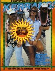 Kerrang - 48 1983