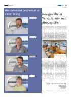 Lesenzwert - Das Magazin für Erlebnis und Genuss - Page 5