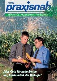 praxisnah Ausgabe 01/2000