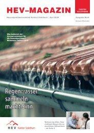 HEV-Magazin Juni 2020 | NORD