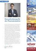 phpro – Prozesstechnik für die Pharmaindustrie 03.2020 - Page 3