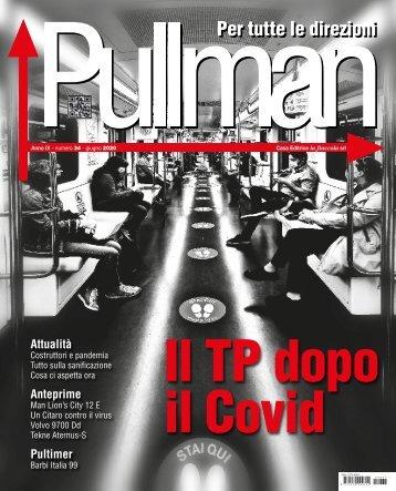 Pullman 34 - giugno 2020