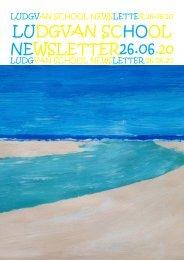 Newsletter 23 - 26.06.20