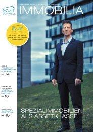 immobilia 2020/04 - SVIT