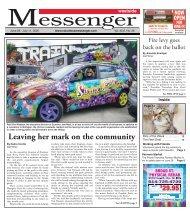 Westside Messenger - June 28th, 2020