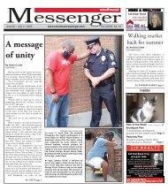 Southwest Messenger - June 28th, 2020