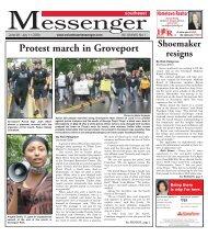 Southeast Messenger - June 28th, 2020