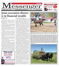 Eastside Messenger - June 28th, 2020