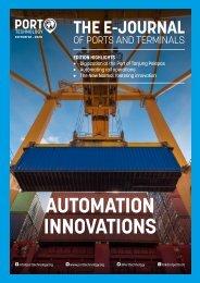 Automation Innovations