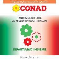 Conad Sorso 2020-06-25