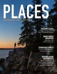 Places Volume 2