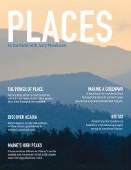 Places Volume 1