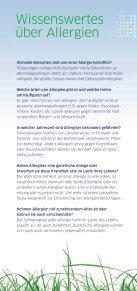 Heuschnupfen - ALK-Abello - Seite 3