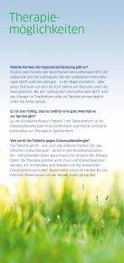 Heuschnupfen - ALK-Abello - Seite 6
