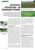 WIntERGERStE - Praxisnah - Seite 6
