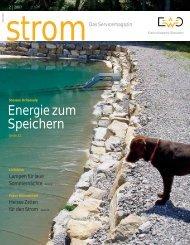 Klimaanlage«: 3x luftdurchlässiger! - Elektrizitätswerk Obwalden