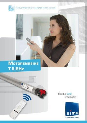 T 5 EHz - Simu Antriebe