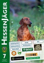 HessenJaeger 07/2020 E-Paper
