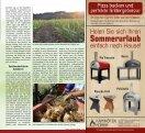 tassilo - das Magazin rund um Weilheim und die Seen - Ausgabe Juli/August 2020 - Page 5